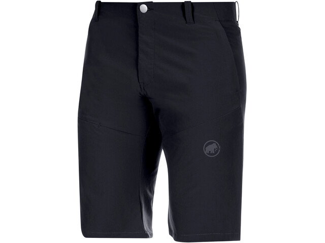 Mammut Runbold - Pantalones cortos Hombre - negro